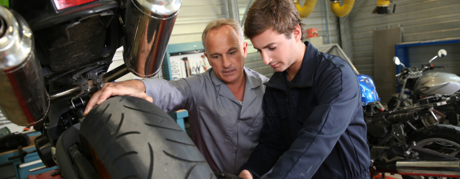 ENGAGING STUDENTS IN VOCATIONAL TRAINING